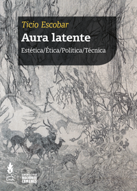 Aura Latente Portada